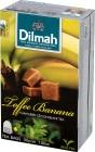 Dilmah herbata Toffee Banana
