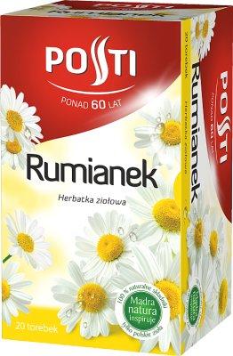 Posti Rumianek herbata ziołowa