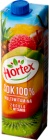 Hortex sok 100% Multiwitamina z 11