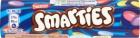 Nestle Smarties czekoladowe