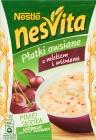 Nestle Nesvita płatki owsiane
