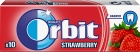 Orbit guma do żucia w drażetkach
