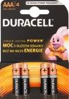 Duracell baterie alkaliczne