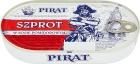 Pirat Szprot popularny w sosie