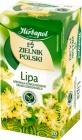 Herbapol Zielnik Polski Lipa
