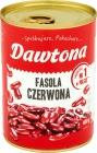 Dawtona fasola czerwona konserwowa