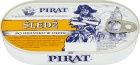 Pirat śledź po gdańsku w oleju