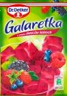 Dr. Oetker Galaretka o smaku