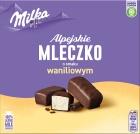 Milka Alpejskie Mleczko o smaku