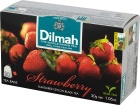 Dilmah Strawberry herbata