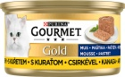 Gourmet Gold karma dla dorosłych