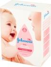 Johnson's Baby wkładki laktacyjne