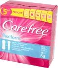 Carefree Flexiform wkładki