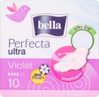 Bella Perfecta Violet podpaski deo
