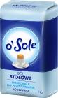 Cenos sól stołowa jodowana