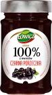 Łowicz Dżem 100% owoców Czarna
