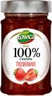 Łowicz Dżem 100% owoców
