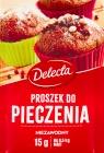 Delecta Proszek do pieczenia