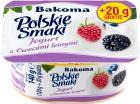 Bakoma Polskie Smaki jogurt  owoce