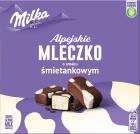 Milka alpejskie mleczko  łaciate