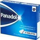 Panadol lek przeciwbólowy