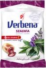 Verbena cukierki ziołowe Szałwia