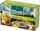 Dilmah herbata zielona z trawą