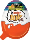 Kinder Joy z niespodzianką