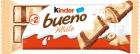 Kinder Bueno baton  white
