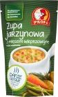 Profi Gotowe danie Zupa jarzynowa