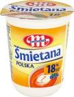 Mlekovita Śmietana Polska 18%
