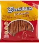 Aksam Paluszki Beskidzkie z solą