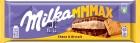Milka Czekolada Schoko and Biscuit