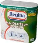 Regina Najdłuższy Ręcznik