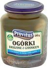 Provitus Ogórki kwaszone