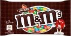 M&M's Choco draże czekoladowe