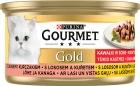 Gourmet Gold Kawałki w sosie