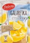 Delecta Galaretka smak cytrynowy