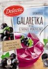 Delecta Galaretka smak czarnej