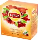 Lipton Wiśnia Morello Herbata