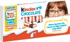 Kinder Chocolate Batoniki
