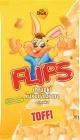 Flips chrupki kukurydziane Toffi
