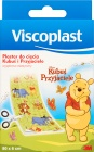 Viscoplast Disney Plaster