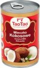 Tao Tao mleczko kokosowe mleczko