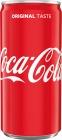Coca-Cola napój puszka