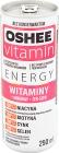 OSHEE Vitamin Energy vitamins