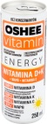OSHEE Vitamin Energy witamina D