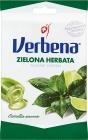 Verbena cukierki ziołowe Zielona