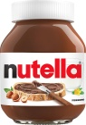 Nutella krem czekoladowo-orzechowy