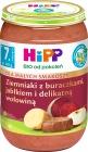 HIPP Ziemniaki z buraczkami,
